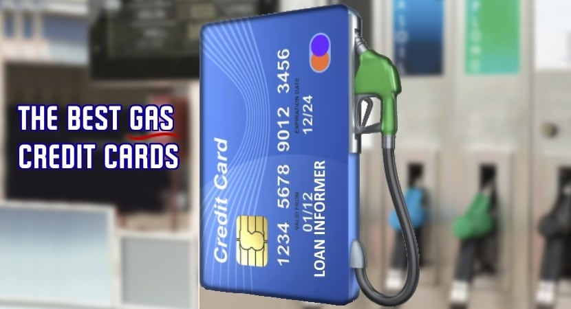 How To Choose Bad Credit GAS Cards – Absolute Guide