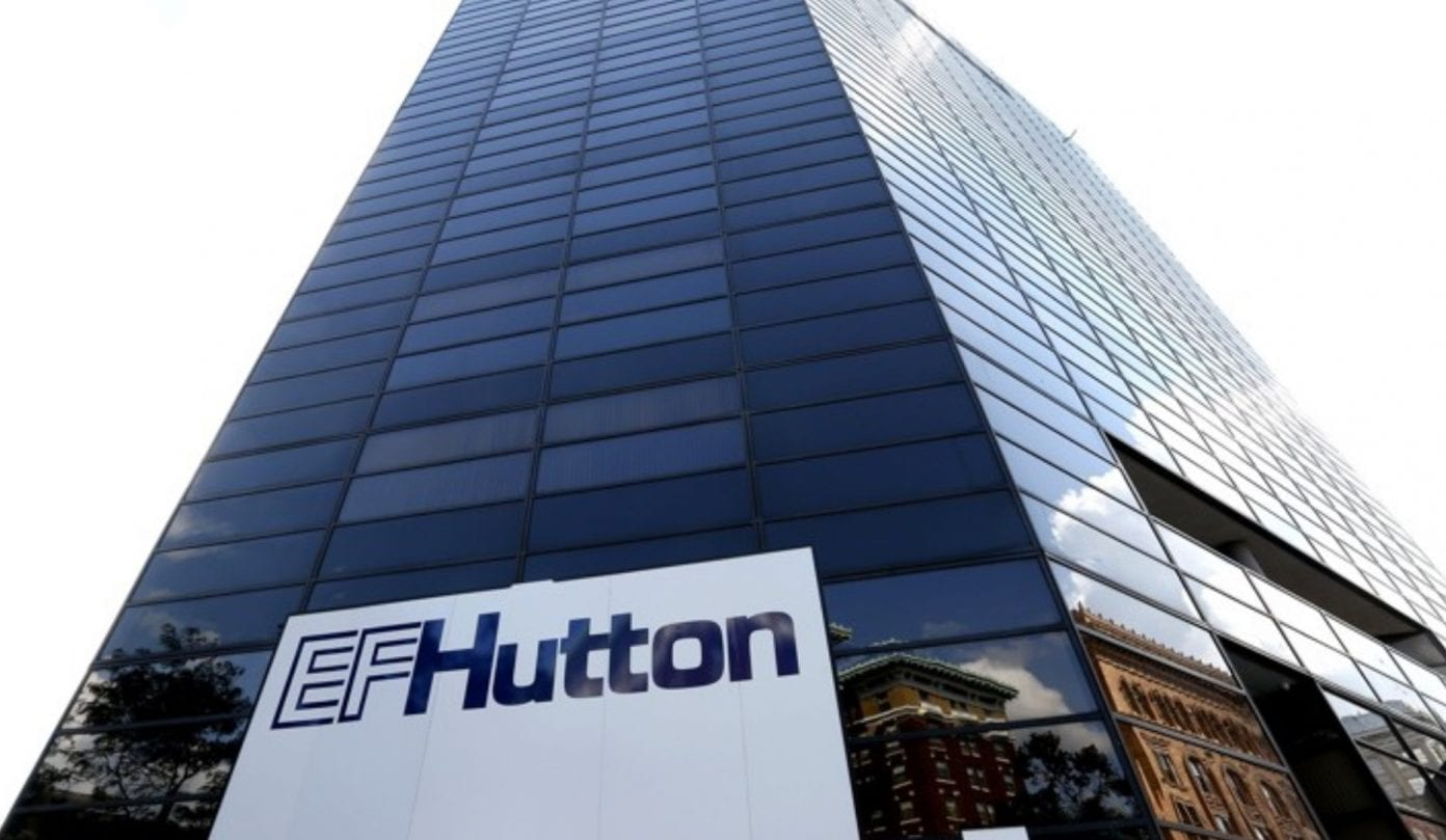 Cryptocurrencies Coverage Initiated By The EF Hutton