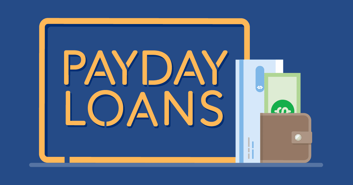 Payday Loans Processes. Understand How It Works For You?