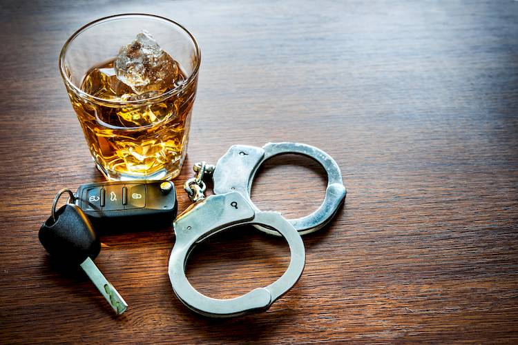 How DUI Affects Insurance Rates? We Can Answer