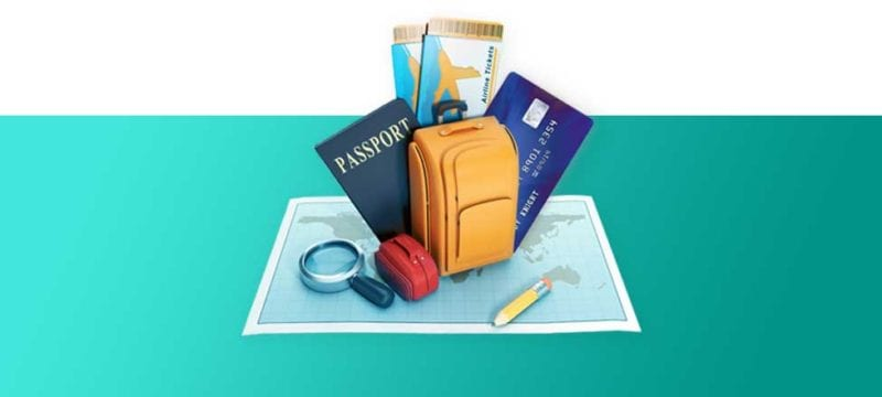 Nearly-Hal-Of-Travelers-Do-Not-Take-Advantage-Of-Credit-Cards-For-Travelers