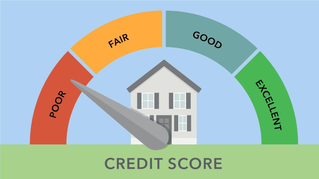 Improve Your Bad Credit – Options Guide For How To Do It