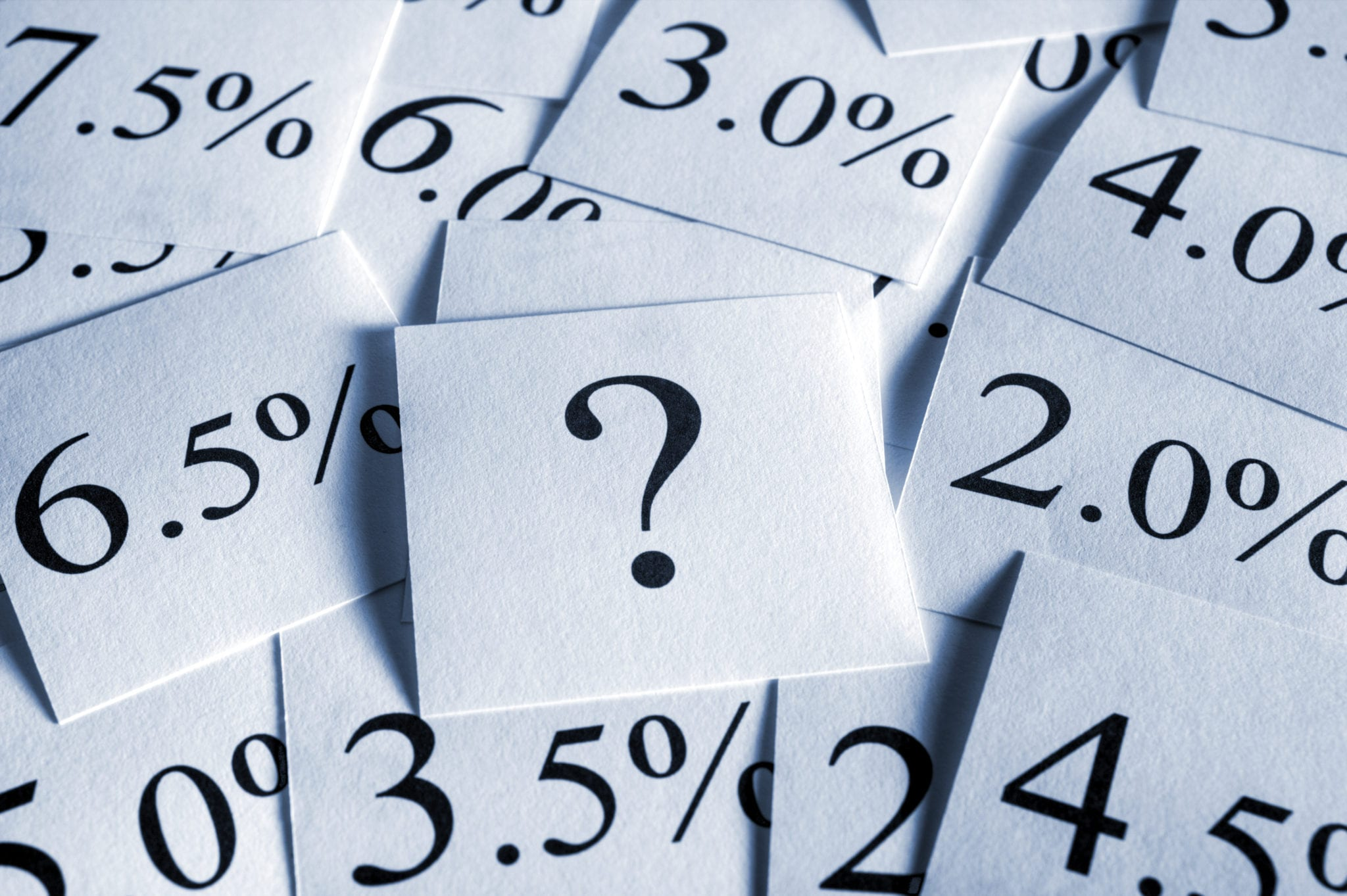 Everything You Need to Know About a Variable Interest Rate