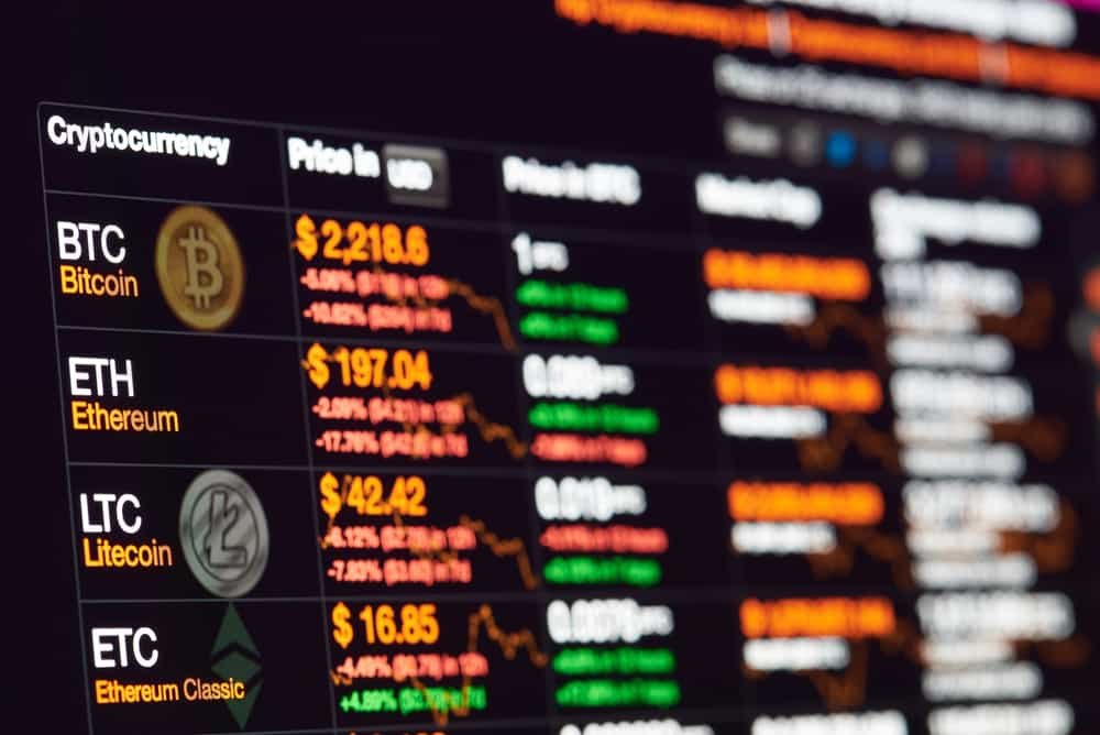 What Cryptocurrency Exchange Rates Depend On, Influencing Factors 1