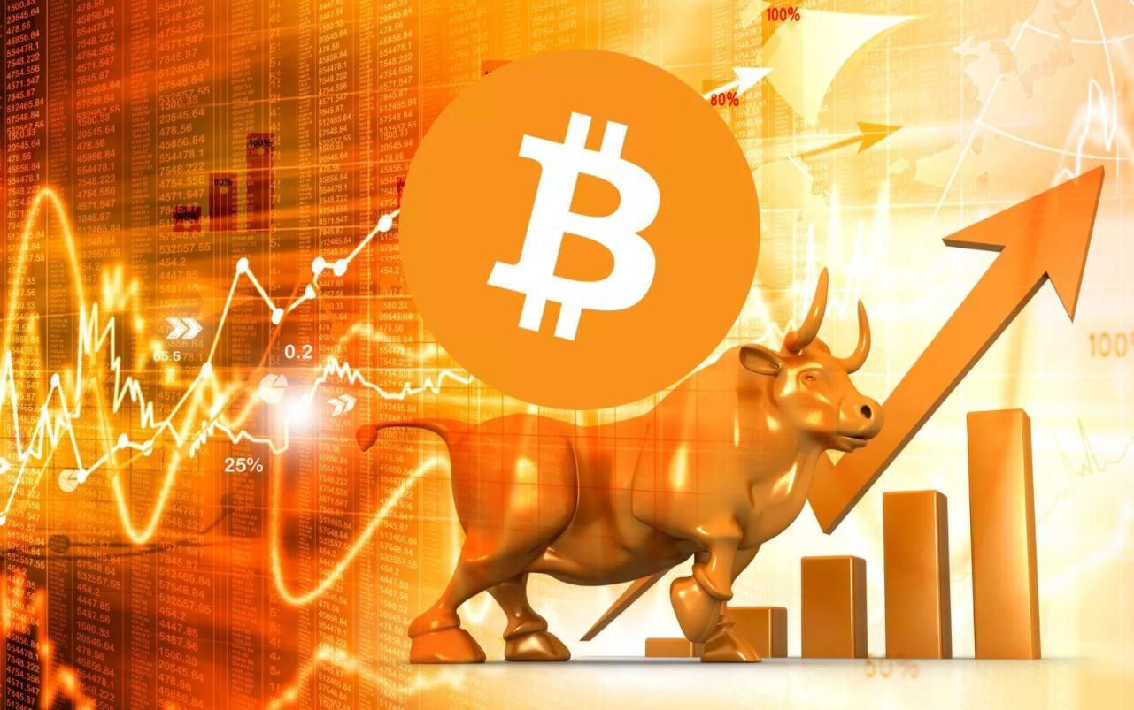 CME Registered Record Trading Volumes On Cryptocurrency Market