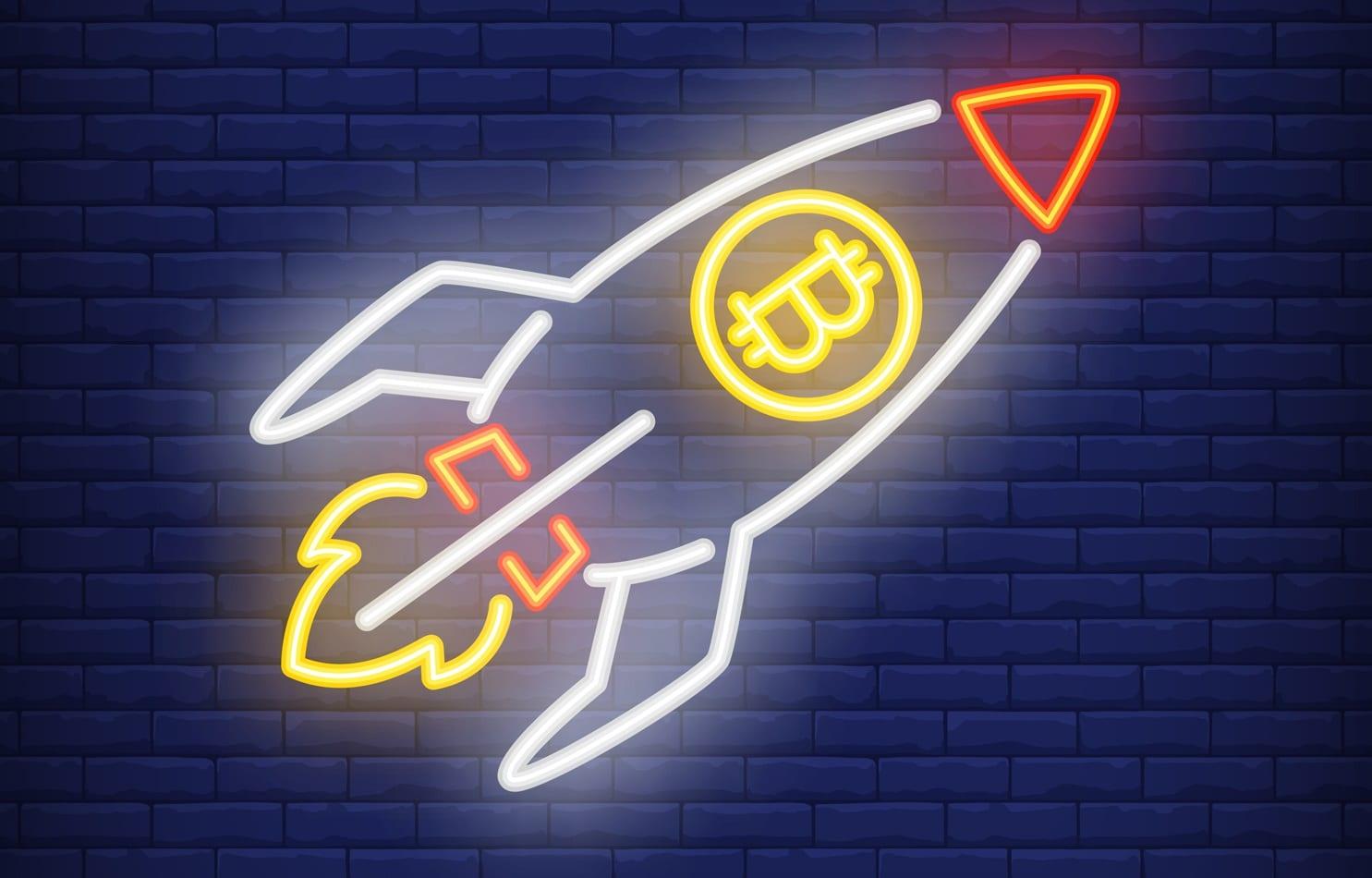 Cryptocurrency Market Awakening: Bitcoin Led The Bull Rally