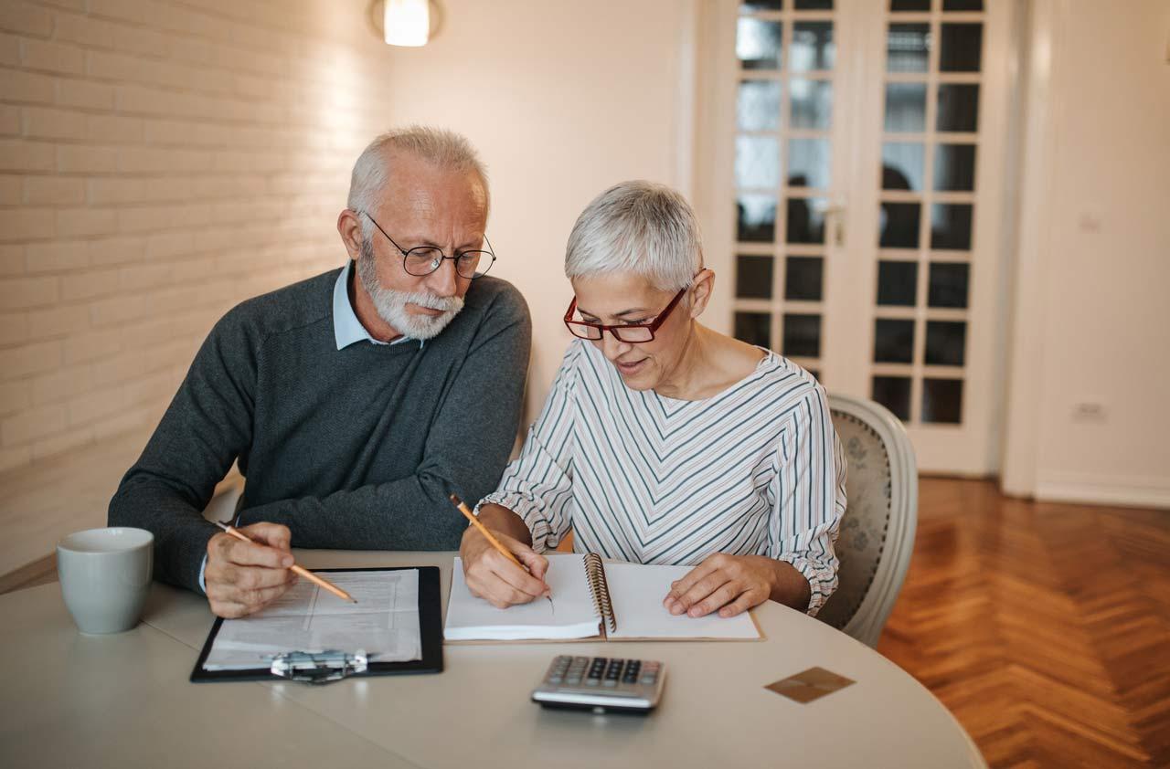 Lump Sum Pension Distribution Or Defined Benefit Plans?