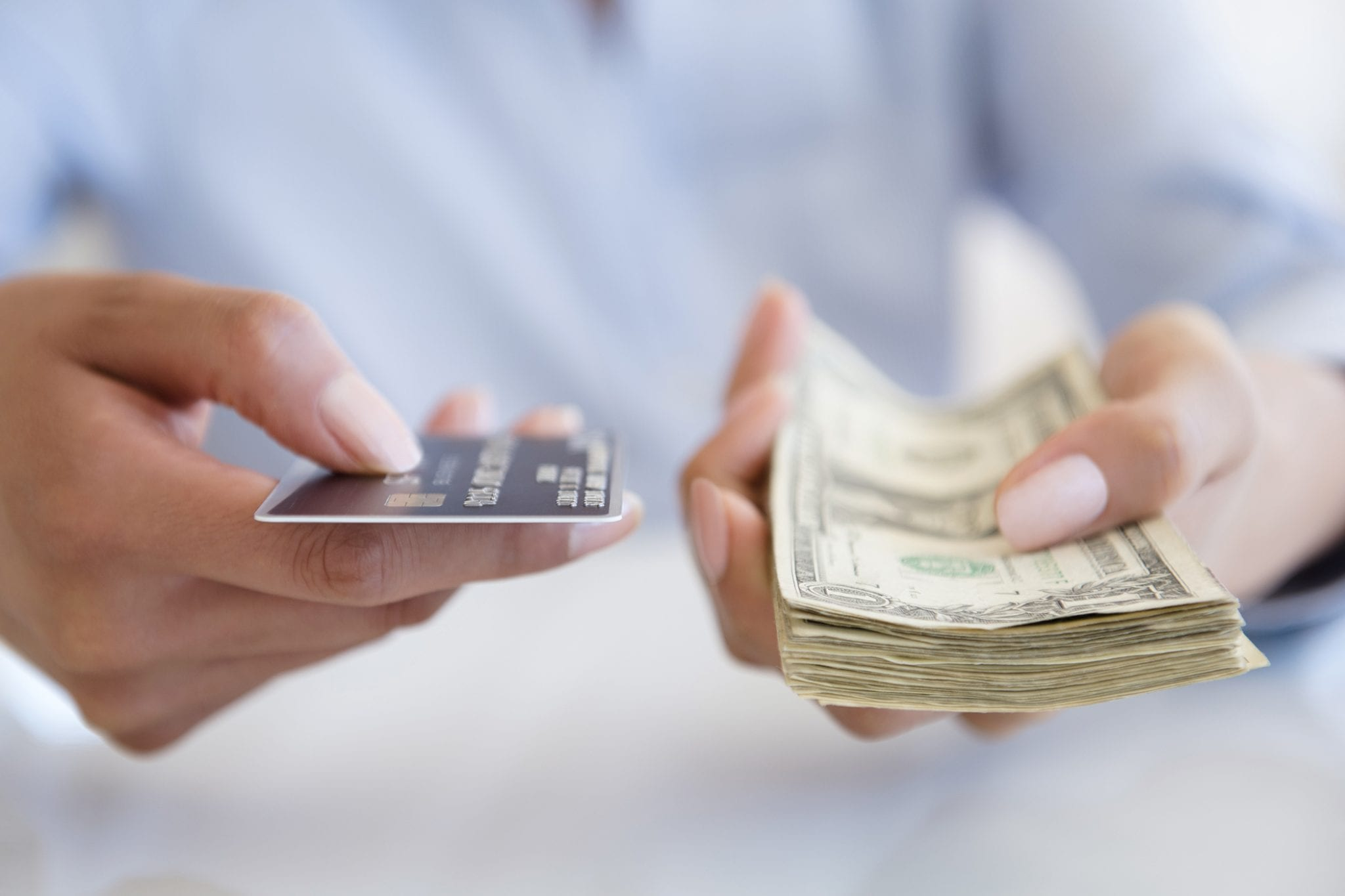 The Best Cash Back Credit Cards 2019. Comparing Here