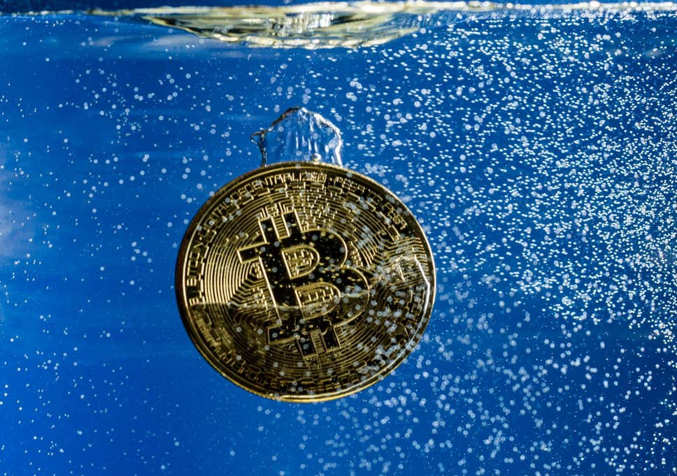 Global Climate Impact Of Bitcoin In The Past Few Months