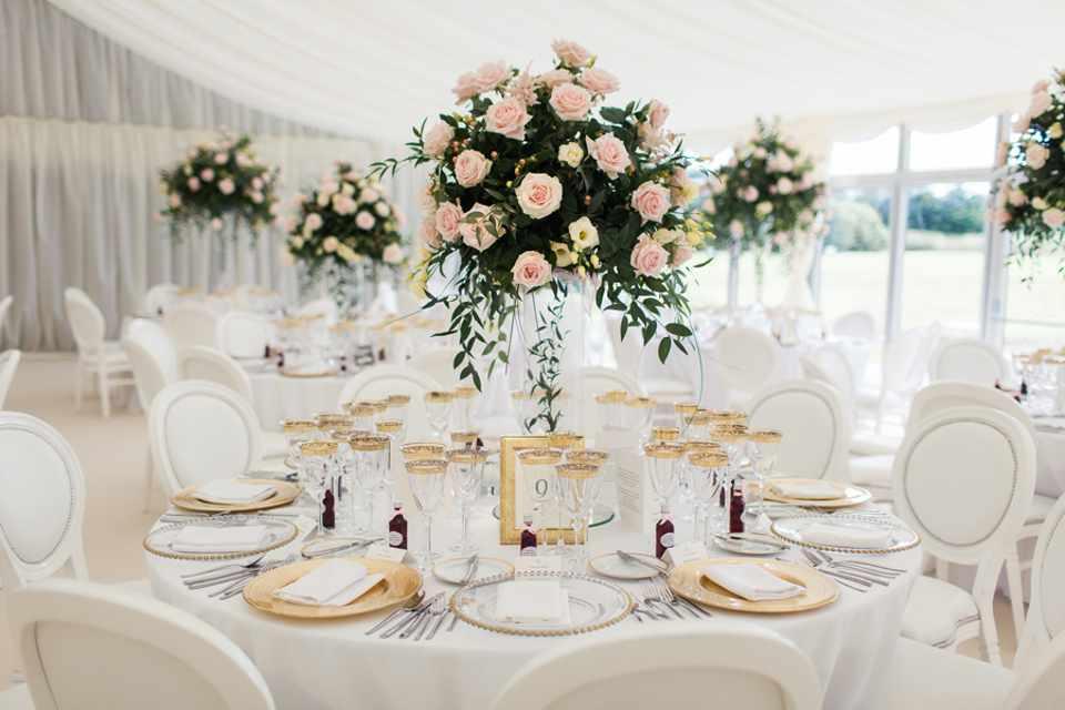 Wedding Preparations: How To Make A Happy Celebration