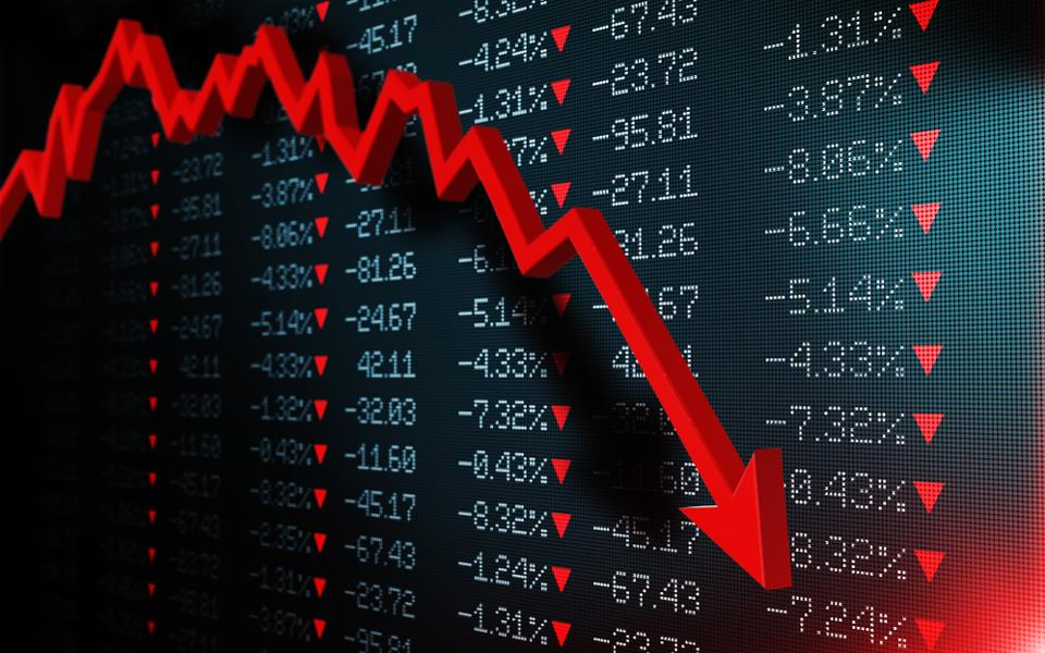 global-financial-crisis-in-2020