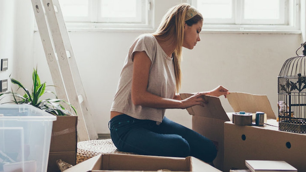 How To Move Out From Parents Not Making Main Mistakes