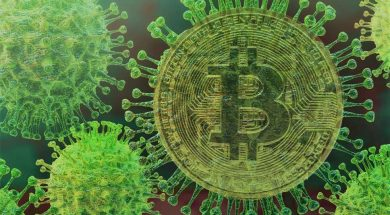 How-Does-The-Coronavirus-Epidemic-Affect-Cryptocurrency-Rate