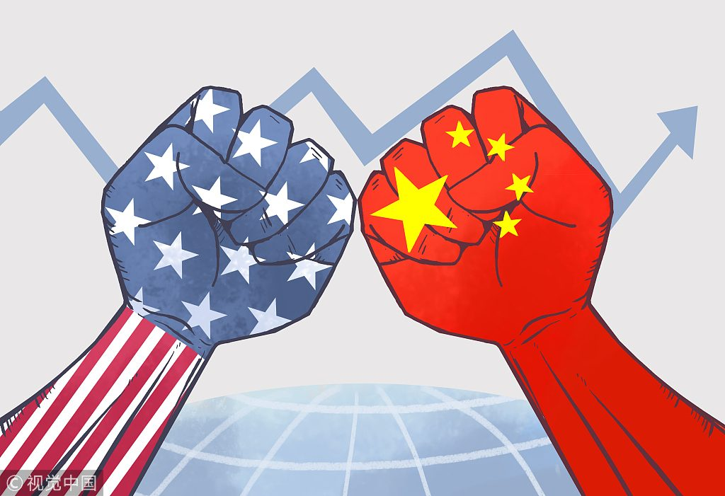 trade-conflict-between-the-US-and-China-slowed-economic-growth